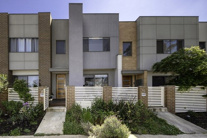 Picture of 41 McGovern Street, CASEY ACT 2913