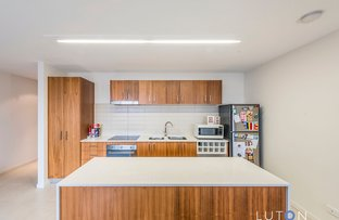 Picture of 219/22 Lonsdale Street, Braddon ACT 2612