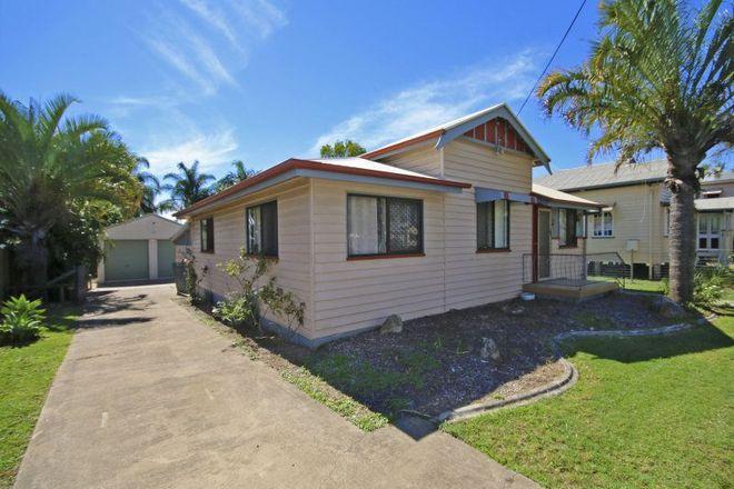 Picture of 25 Gavegan Street, BUNDABERG NORTH QLD 4670