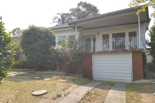 Picture of Dorothy Street, EASTWOOD NSW 2122