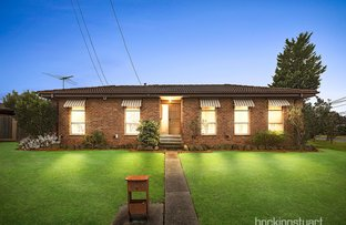 Picture of 4 Mccoubrie Avenue, Sunshine West VIC 3020