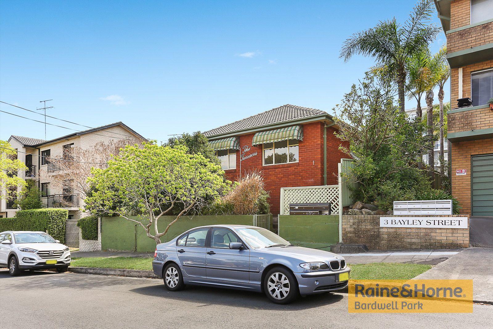 1/1 Bayley Street, Marrickville NSW 2204, Image 1
