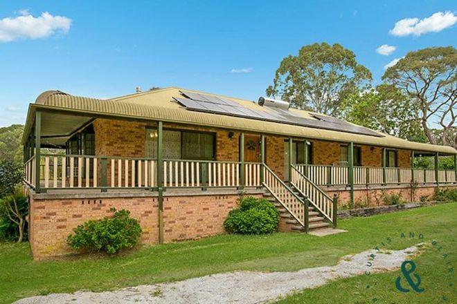 Picture of 54 Ferodale Road, MEDOWIE NSW 2318