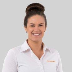 Clare Bishop, Sales representative