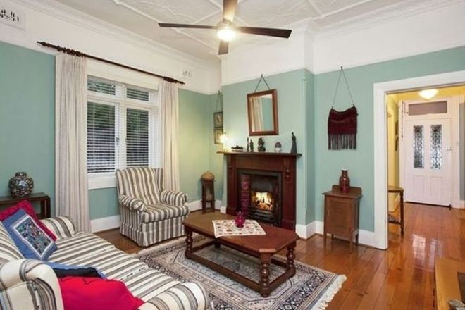 Picture of 37 Kingston Ave, CONCORD NSW 2137