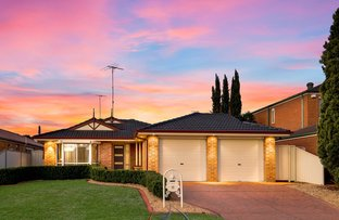 Picture of 10 Loring Place, Quakers Hill NSW 2763