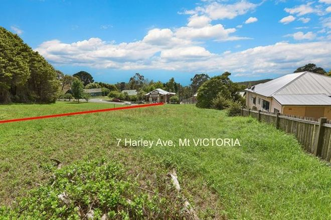 Picture of 7 Harley Avenue, MOUNT VICTORIA NSW 2786