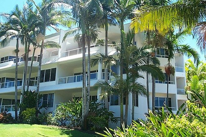 Picture of 2/69 Banfield Parade, WONGALING BEACH QLD 4852