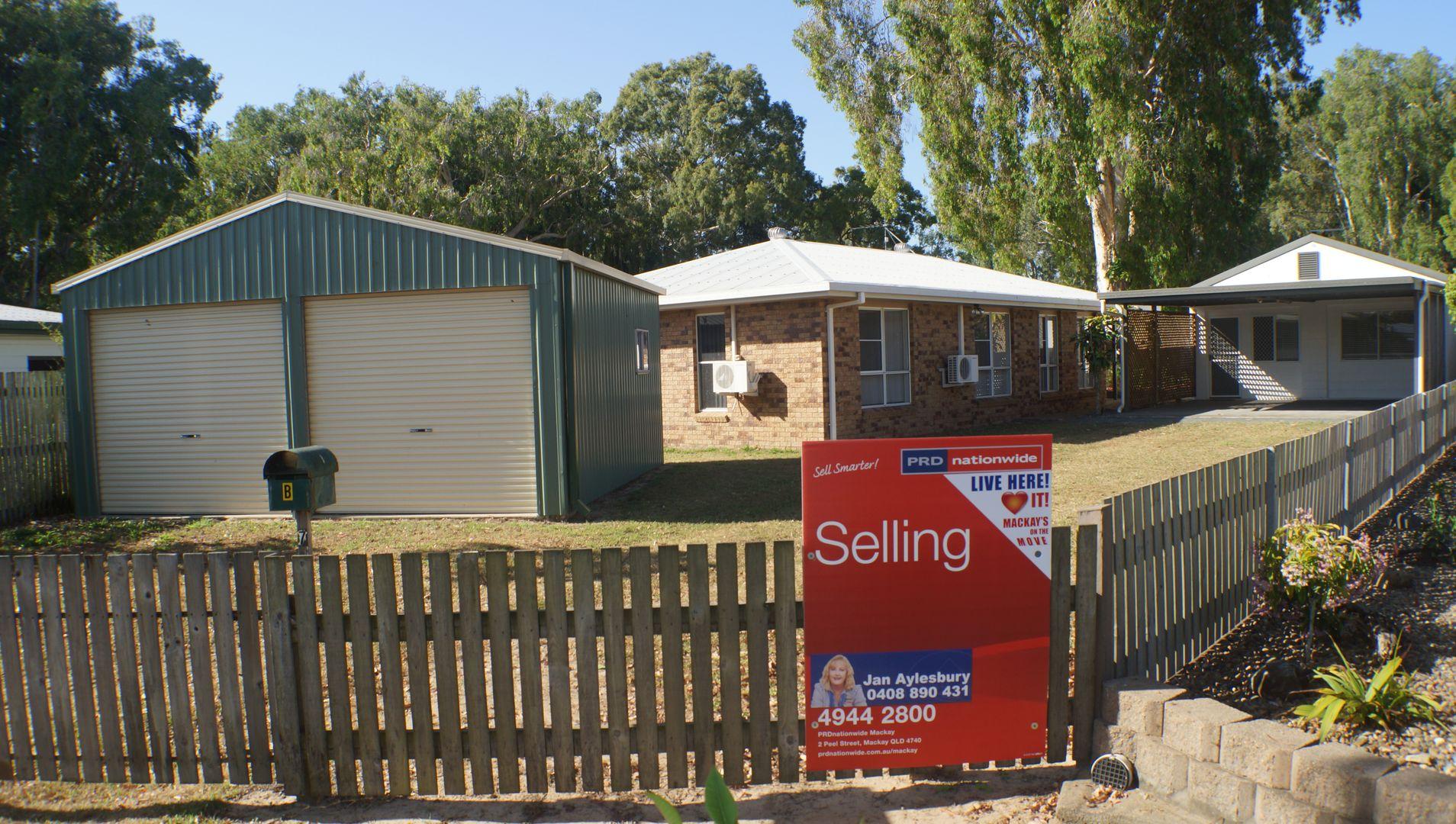 7 Jason Street, Andergrove QLD 4740, Image 0