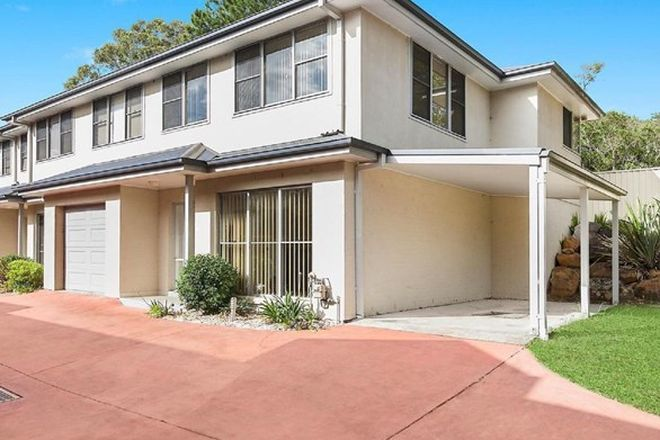 Picture of 8/30 Walmsley Road, OURIMBAH NSW 2258