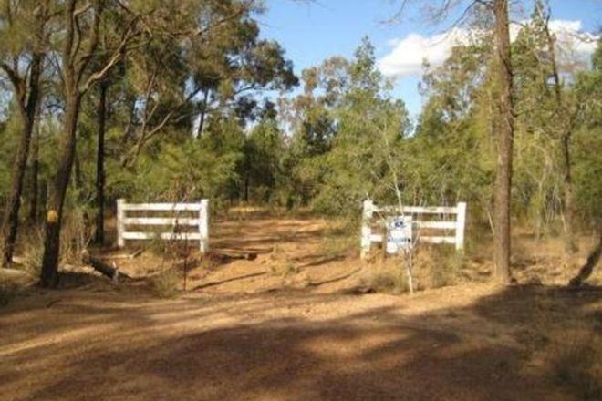 Picture of Lot 13 Kumbarilla Lane, DALBY QLD 4405