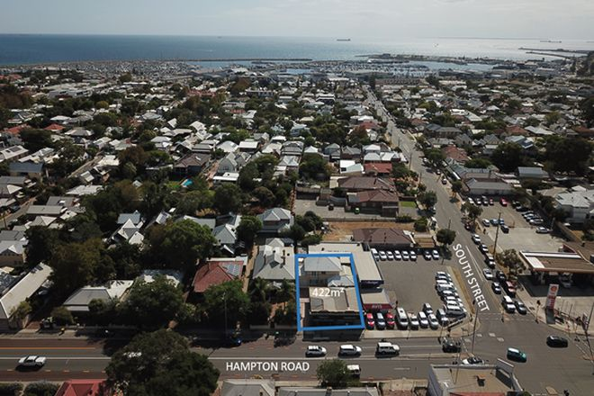 Picture of 109 Hampton Road, SOUTH FREMANTLE WA 6162