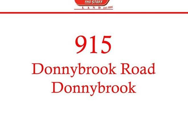 Picture of 915 Donnybrook Road, DONNYBROOK VIC 3064