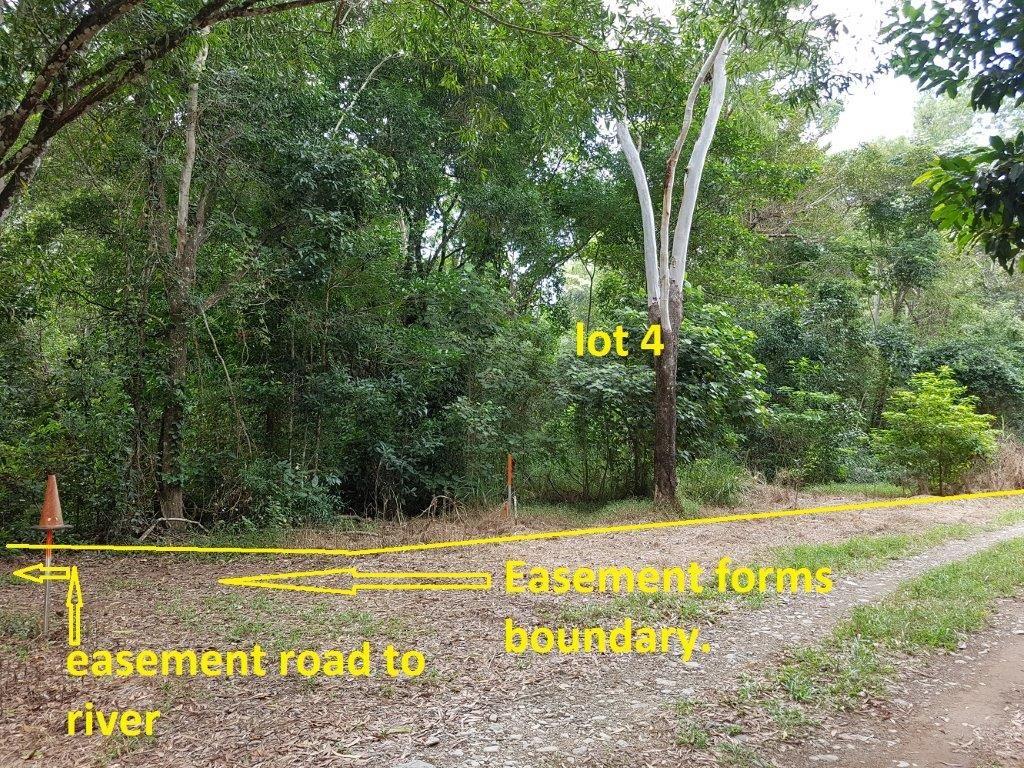 4 Esplanade Degarra, Daintree QLD 4873, Image 2
