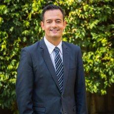 Damien Brumby, Sales representative