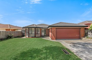 Picture of 4 Mahogany Close, Hampton Park VIC 3976