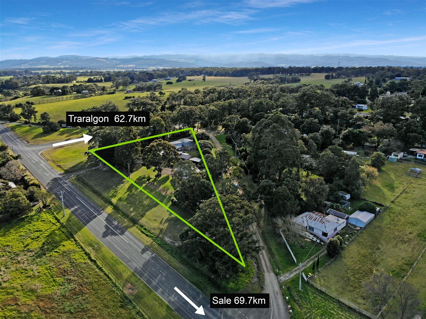 249 South Gippsland Highway, Yarram VIC 3971, Image 2