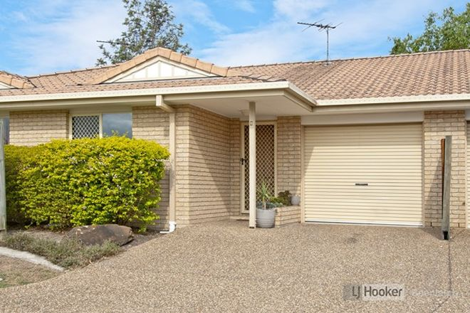 Picture of 2/35 Solar Street, BEENLEIGH QLD 4207