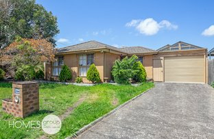 Picture of 8 Tarana Crescent, Kings Park VIC 3021