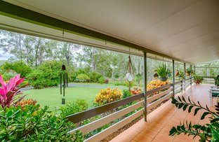 Picture of 520 Glastonbury Road, The Palms QLD 4570
