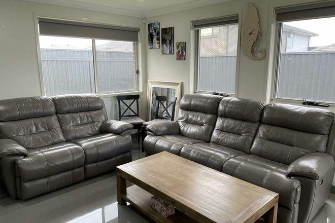 Picture of 14A Steenson Street, EDMONDSON PARK NSW 2174
