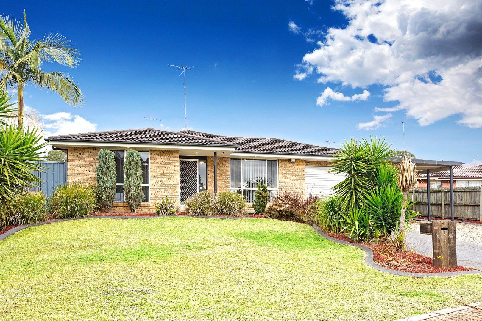 2 Daviesia Place, Glenmore Park NSW 2745, Image 0
