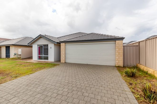 Picture of 3 Podger Way, BROOKDALE WA 6112