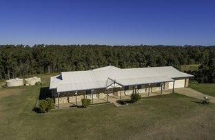 Picture of 80 Forest Ridge Dve, Tamaree QLD 4570