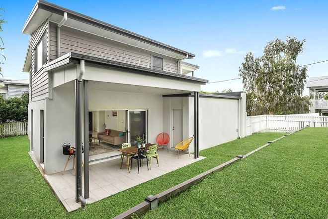 Picture of 36 Robe Street, GRANGE QLD 4051