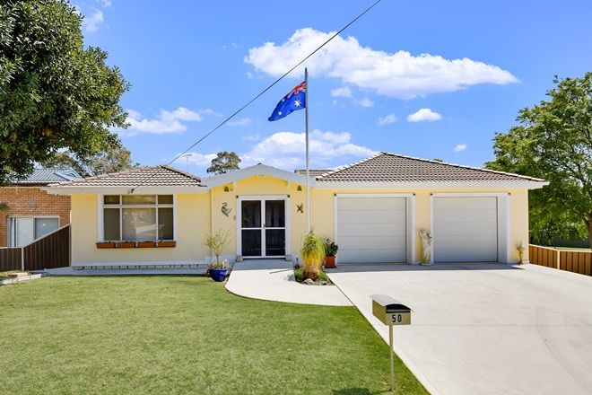 Picture of 50 Flinders Avenue, CAMDEN SOUTH NSW 2570