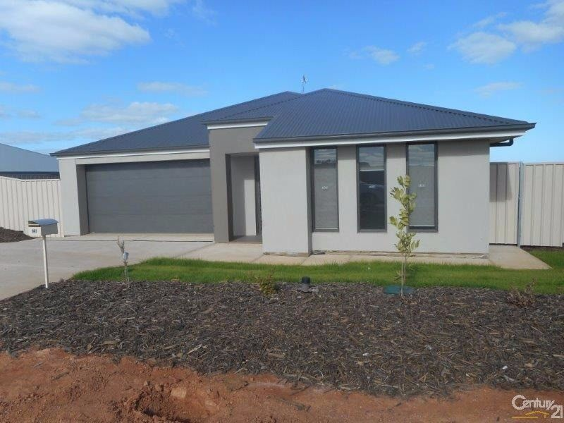 141 Shirley Street (St Eyre Estate), Port Augusta West SA 5700, Image 0