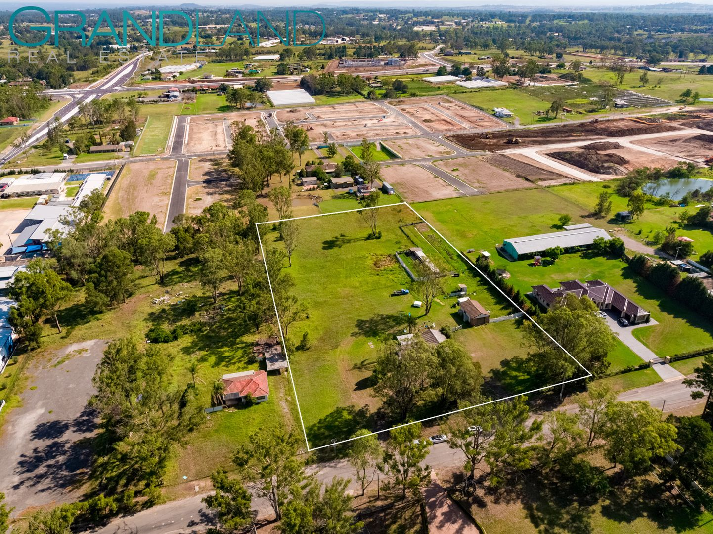 Lot 12 @ 310 Sixth Avenue, Austral NSW 2179, Image 2