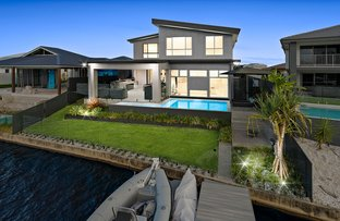 Picture of 22 The Passage, Pelican Waters QLD 4551