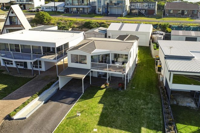 Picture of 52 Foster Street, BEACHPORT SA 5280
