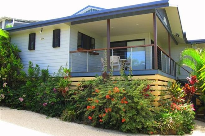 Picture of 2/5 Gibbons Court, AGNES WATER QLD 4677