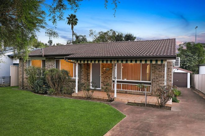 Picture of 12 Thomas Mitchell Road, KILLARNEY VALE NSW 2261