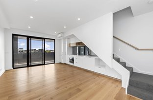 Picture of 25/8-18 Whitehall Street, Footscray VIC 3011
