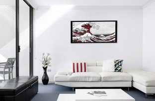 Picture of 222/38-46 Albany  Street, St Leonards NSW 2065