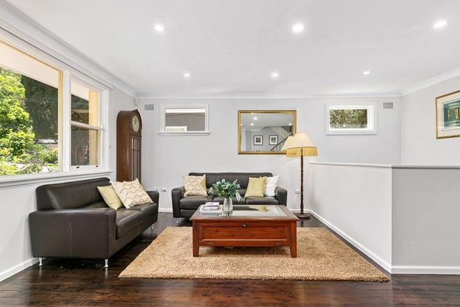 Picture of 4 Argyll Place, CHELTENHAM NSW 2119
