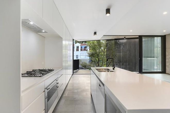 Picture of 9/97 Carrington Road, COOGEE NSW 2034
