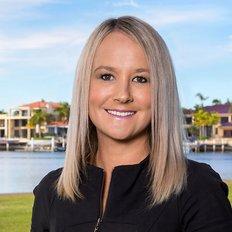 Brandi Wilson, New Client Consultant