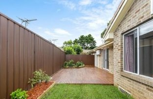 Picture of 6/105 Hammers Road, Northmead NSW 2152