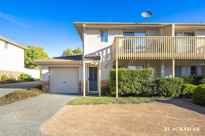 Picture of 36/46 Paul Coe Crescent, NGUNNAWAL ACT 2913