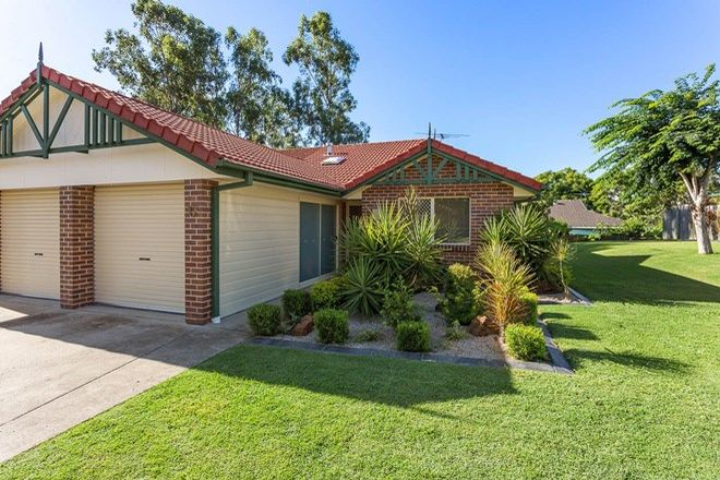 Picture of 17/1 Spalding  Crescent, GOODNA QLD 4300