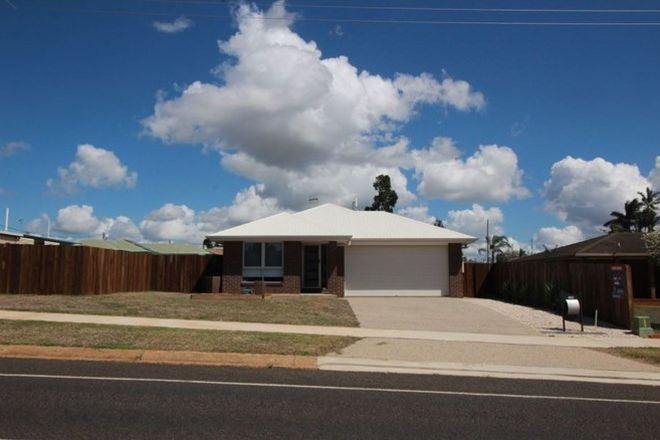 Picture of 1378 Moore Park Road, GOOBURRUM QLD 4670