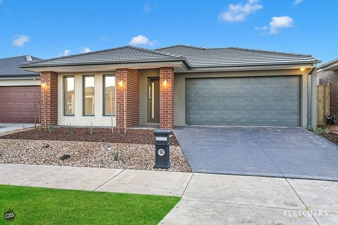 Picture of 18 Riland Boulevard, TARNEIT VIC 3029