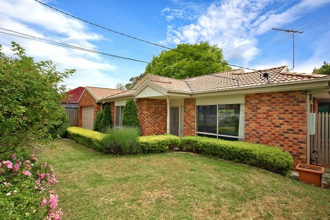 Picture of 1 Dowle Street, MACLEOD VIC 3085