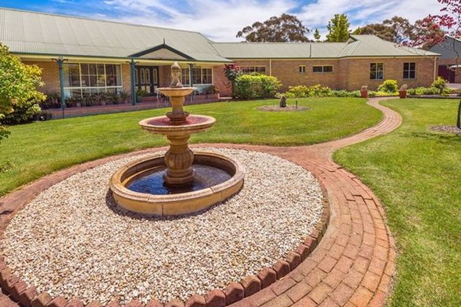 Picture of 5 McConnell Road, GISBORNE VIC 3437