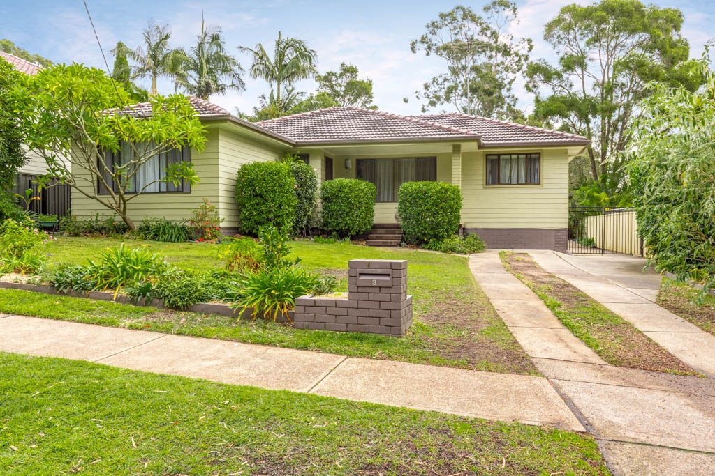 3 Elizabeth Cook Drive, Rankin Park NSW 2287, Image 0