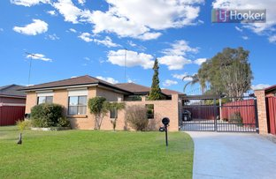 Picture of 10 Caines Crescent, St Marys NSW 2760